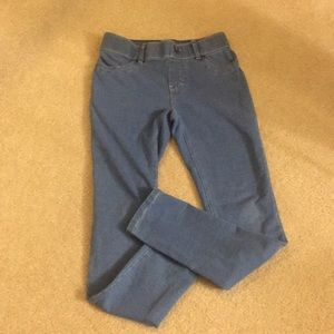Girls children's place jeggings